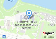 Компания «Персонал-НК» на карте