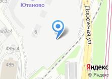 Компания «Котляково-Авторемонт» на карте