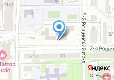 Компания «ПромПриборСистемс» на карте
