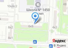 Компания «Лаборатория чудес» на карте