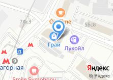 Компания «КУЗОВ plus» на карте