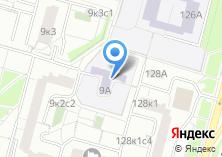 Компания «Детский сад №1834» на карте
