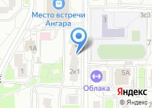 Компания «Омела Beauty» на карте