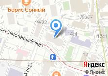 Компания «СТОЛИЧНЫЙ-РИЕЛТОР.РФ - Агентство недвижимости» на карте