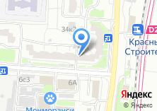 Компания «Табак & Алкоголь магазин» на карте