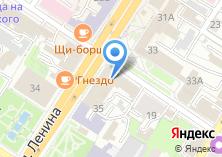 Компания «Мебелон-онлайн» на карте