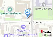 Компания «Лавка Чудес» на карте