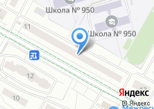 Компания «Компания по ремонту окон» на карте