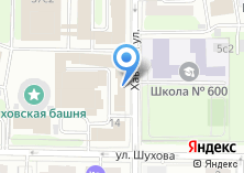 Компания «Активная Жизнь» на карте