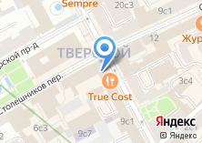 Компания «Jitrois» на карте
