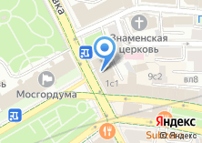 Компания «Alexandra-shop» на карте