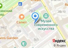 Компания «Jus privatum» на карте