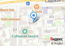 Компания «Нотариусы Иванова О.Ю» на карте