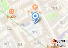 Компания «Нотариус Лексакова Е.О» на карте