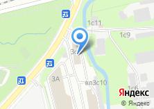 Компания «Шиномонтажная мастерская на Нагорной» на карте