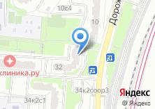 Компания «СБО» на карте