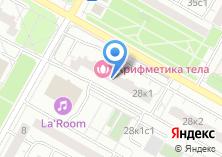 Компания «Отрадное-3» на карте