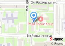 Компания «Российский центр правовой помощи» на карте