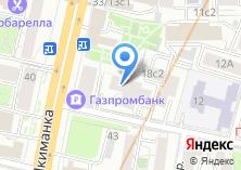 Компания «Центр красоты Оксаны Андриановой» на карте