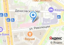 Компания «Родильный дом №1» на карте