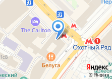 Компания «Арфистка катрин и музыканты *арфа project*» на карте