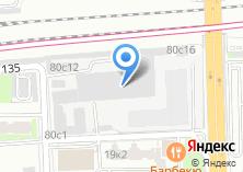 Компания «Милтекс» на карте