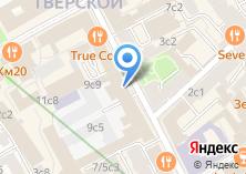 Компания «Daria Bardeeva» на карте