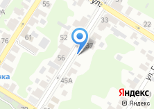 Компания «Психотерапевтический центр» на карте