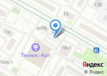 Компания «Магазин автозапчастей для иномарок на Отрадной» на карте
