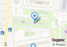 Компания «Магазин инструментов» на карте