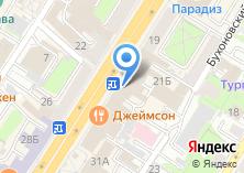 Компания «Тульский историко-архитектурный музей» на карте