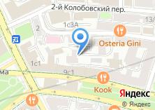 Компания «ЧБ Lab» на карте
