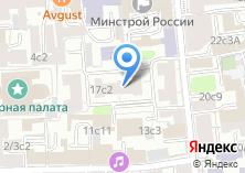 Компания «ЭКОГАЗ» на карте