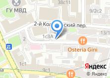 Компания «Автостоянка на Колобоском 2-м пер» на карте