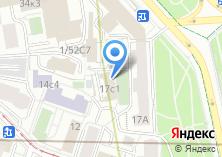 Компания «Метромонтажавтоматика» на карте