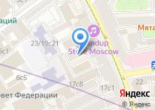 Компания «Петровка-Бьюти» на карте