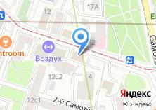 Компания «Материа Медика Холдинг» на карте