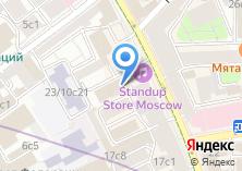 Компания «LavkaLavka» на карте