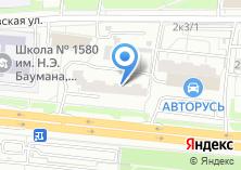 Компания «Promka-MSK» на карте