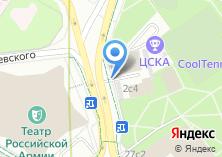 Компания «AlarmCAR» на карте