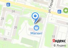 Компания «Autozap 71» на карте