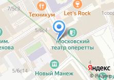 Компания «Адвокатский кабинет Титова О.Н.» на карте