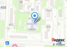 Компания «Детский сад №1512» на карте