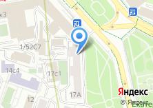 Компания «Колечко» на карте