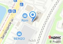 Компания «Филаминатрек» на карте