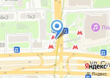Компания «Станция Марьина роща» на карте