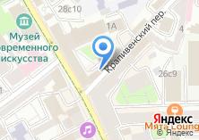 Компания «Высоко-Петровский мужской монастырь» на карте