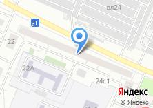 Компания «Александр Яныхбаш» на карте
