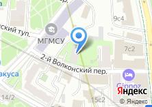 Компания «Simple Line» на карте
