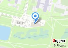 Компания «Фонтан жизни» на карте